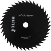 Нож для триммера Huter GTD-40T