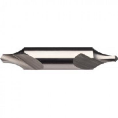 Сверло по металлу центровочное 2.0 Р6М5 ц/хв РосИЗ
