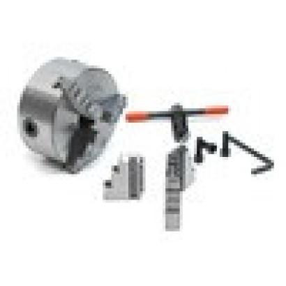 Патрон токарный 3-х кулач. 250 мм РосИЗ 7100-0035П с обратными кулачками